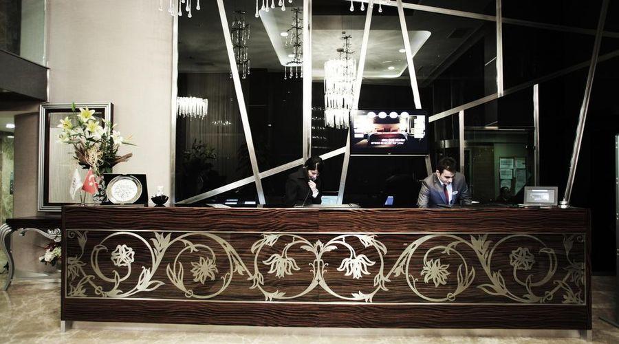 Demora Hotel-12 of 46 photos