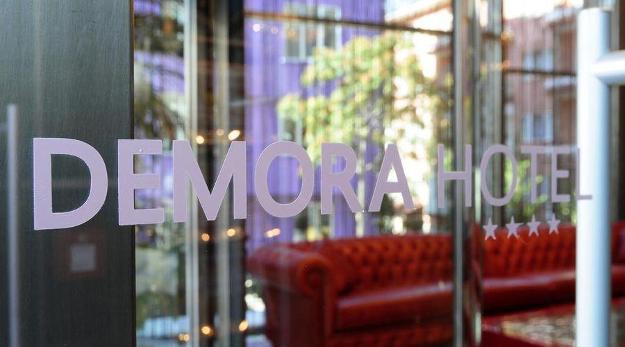 Demora Hotel-13 of 46 photos