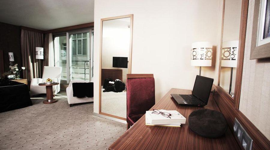 Demora Hotel-7 of 46 photos