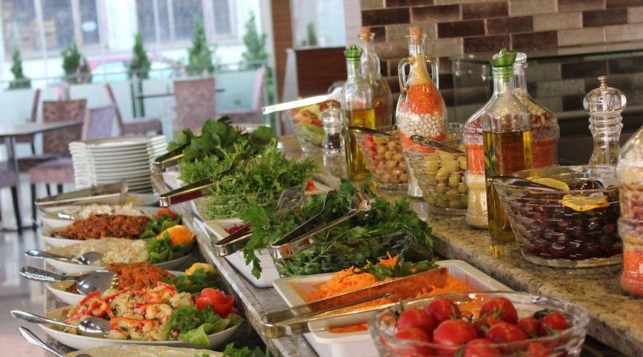 Yali Park Hotel-17 of 43 photos
