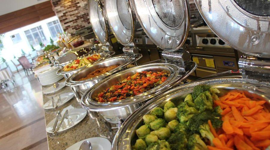Yali Park Hotel-21 of 43 photos