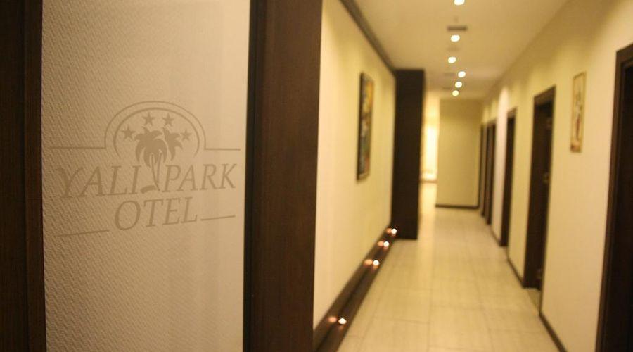 Yali Park Hotel-25 of 43 photos