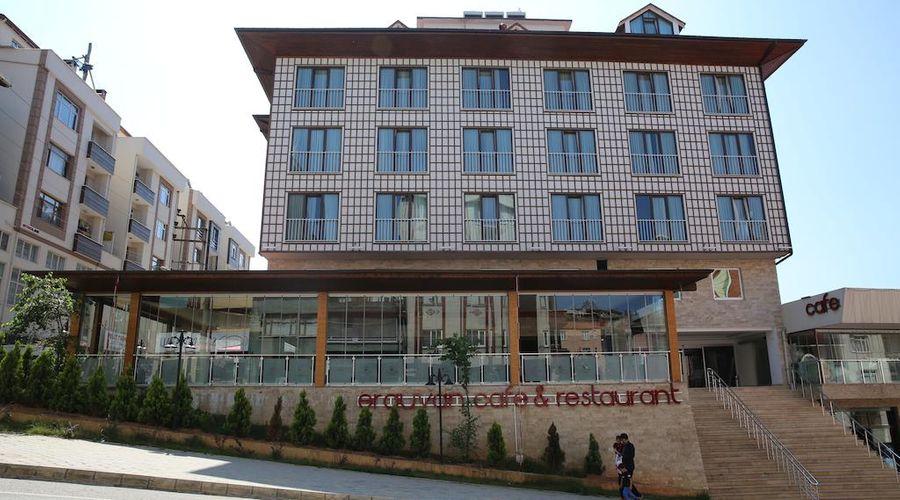 Yali Park Hotel-1 of 43 photos
