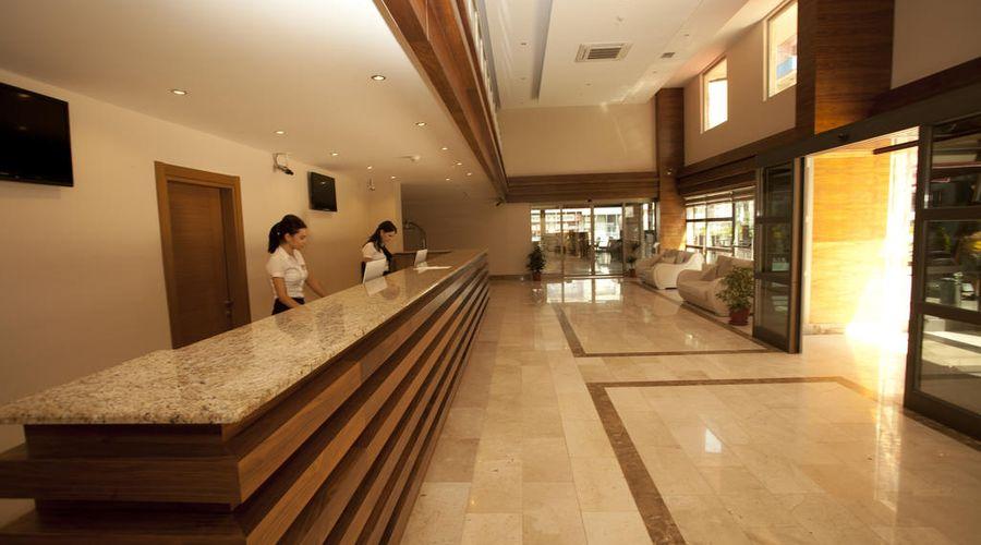 Yali Park Hotel-6 of 43 photos