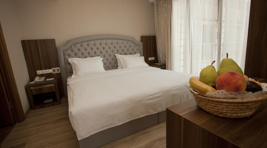 Yali Park Hotel-7 of 43 photos
