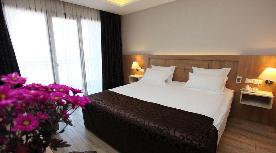 Yali Park Hotel-11 of 43 photos
