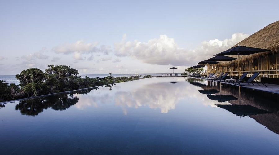 Nizuc Resort and Spa-45 of 47 photos