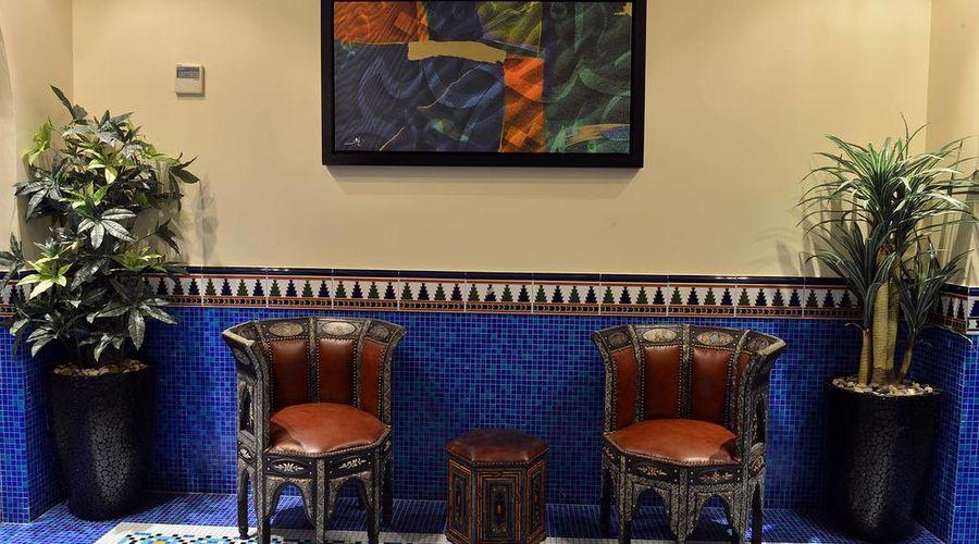 فندق المشرق بوتيك - سمول لكشري هوتيلز أوف ذا وورلد-5 من 44 الصور