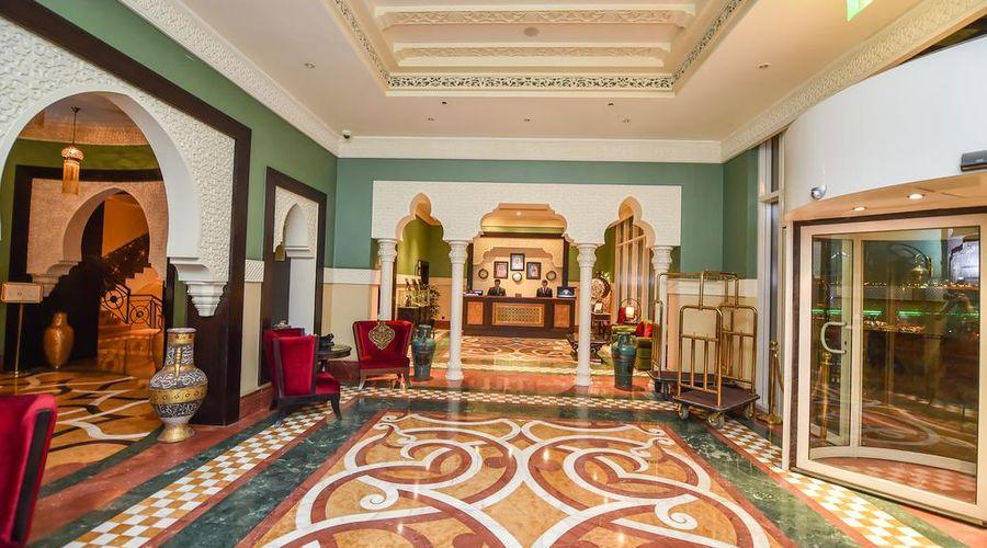فندق المشرق بوتيك - سمول لكشري هوتيلز أوف ذا وورلد-38 من 44 الصور