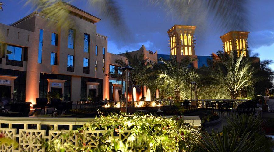 فندق المشرق بوتيك - سمول لكشري هوتيلز أوف ذا وورلد-43 من 44 الصور