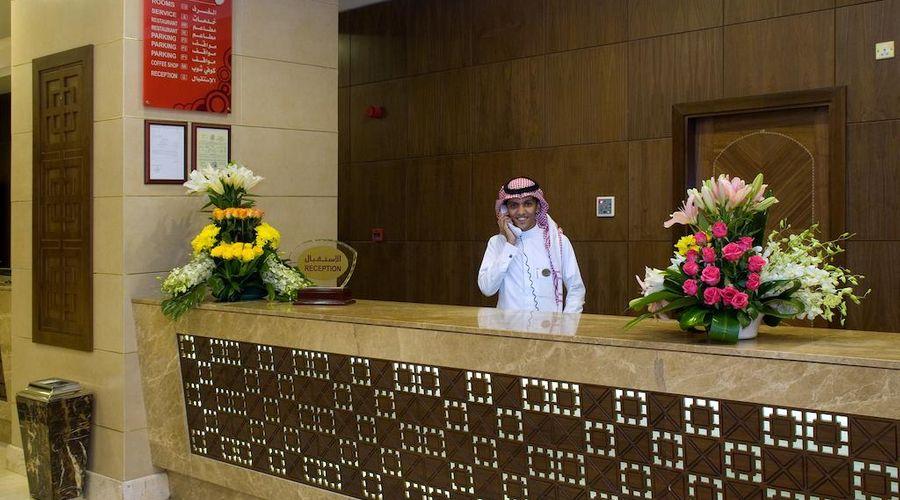 Ramada Dar Al Fayzeen Makkah-5 of 34 photos