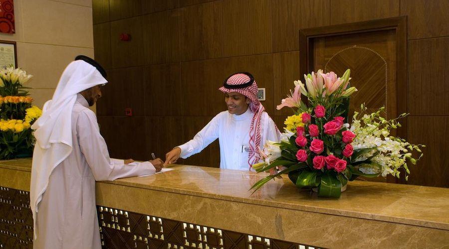 Ramada Dar Al Fayzeen Makkah-4 of 34 photos