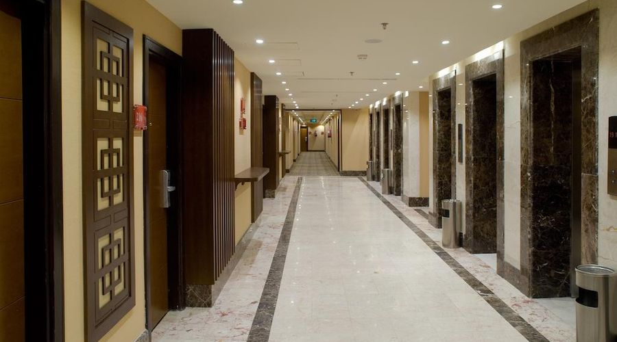 Ramada Dar Al Fayzeen Makkah-22 of 34 photos
