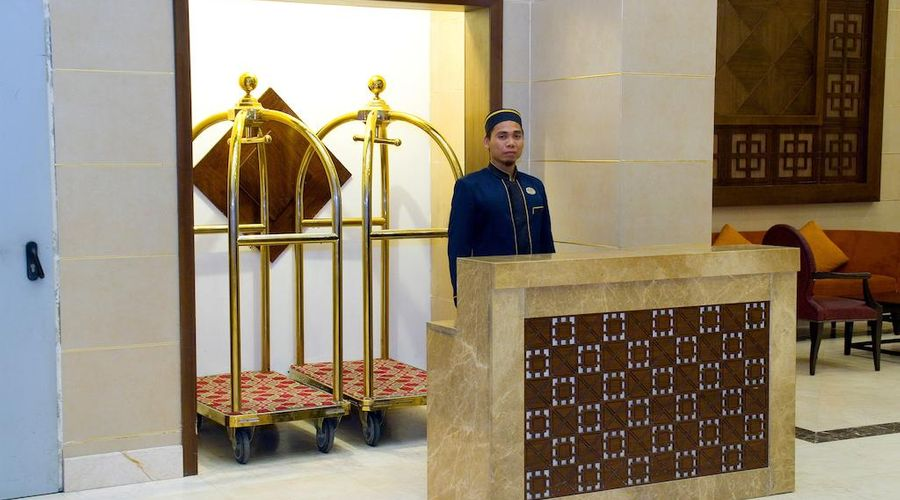 Ramada Dar Al Fayzeen Makkah-24 of 34 photos