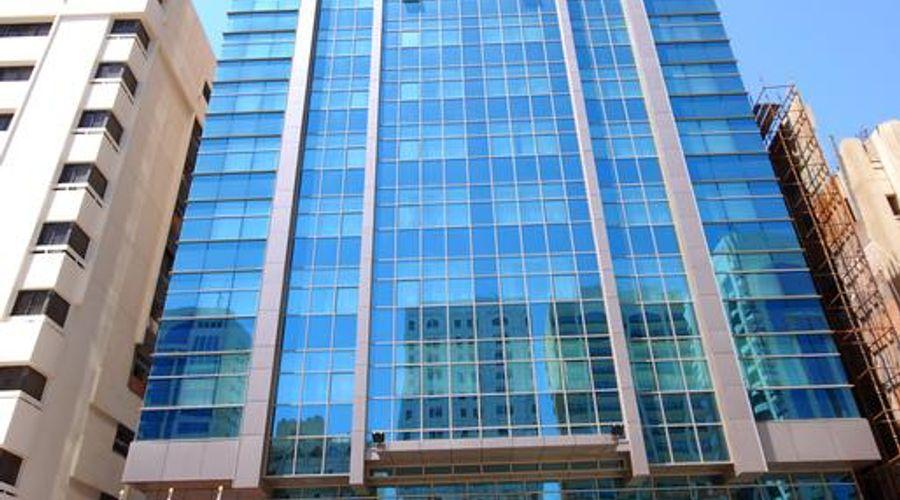 Ramee Rose Hotel Apartments Abu Dhabi-1 of 28 photos