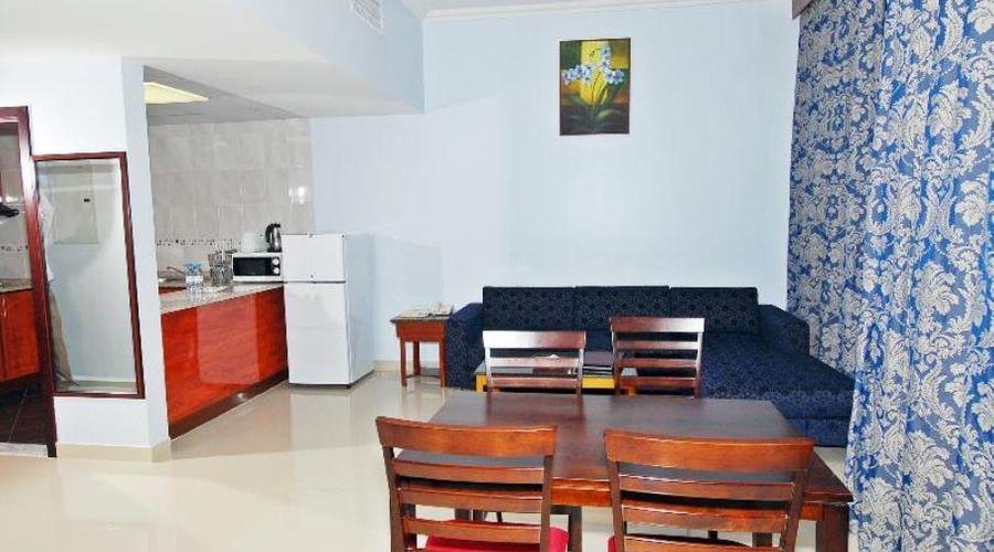 Ramee Rose Hotel Apartments Abu Dhabi-10 of 28 photos