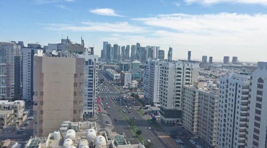 Ramee Rose Hotel Apartments Abu Dhabi-14 of 28 photos