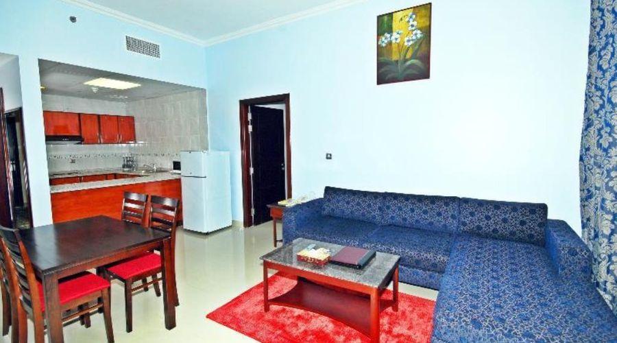Ramee Rose Hotel Apartments Abu Dhabi-16 of 28 photos