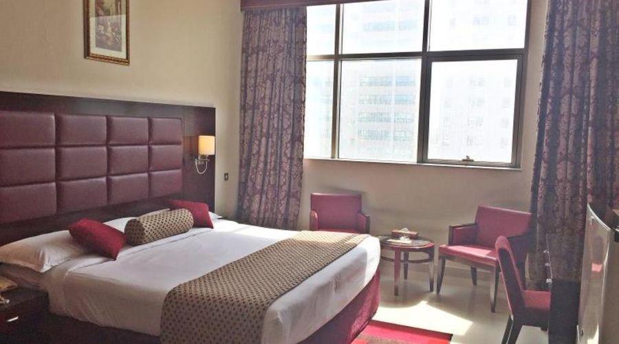 Ramee Rose Hotel Apartments Abu Dhabi-20 of 28 photos