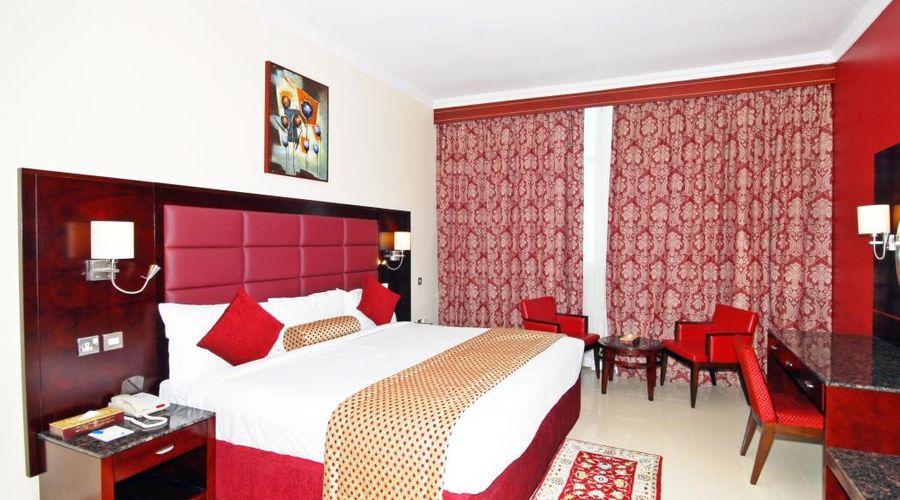 Ramee Rose Hotel Apartments Abu Dhabi-25 of 28 photos