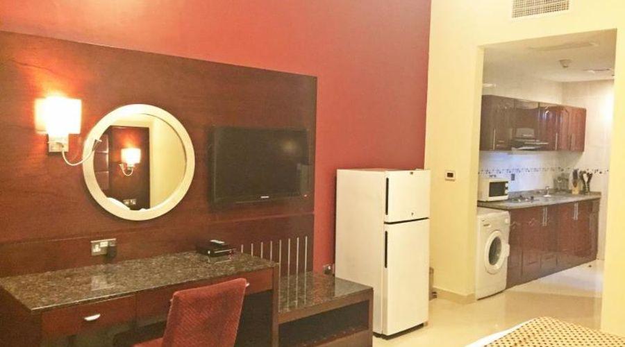 Ramee Rose Hotel Apartments Abu Dhabi-28 of 28 photos