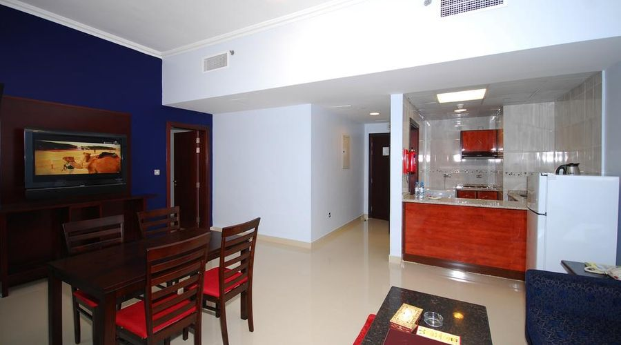 Ramee Rose Hotel Apartments Abu Dhabi-36 of 28 photos