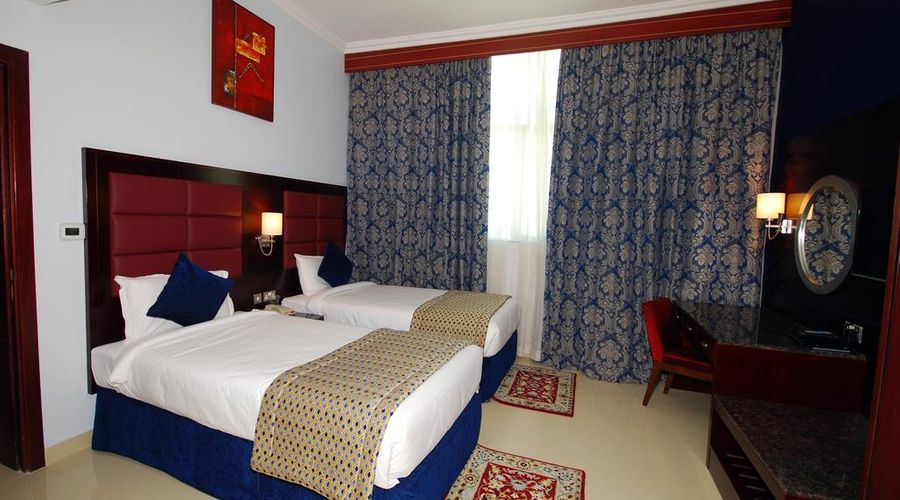Ramee Rose Hotel Apartments Abu Dhabi-38 of 28 photos