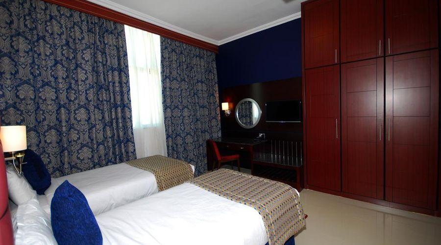 Ramee Rose Hotel Apartments Abu Dhabi-39 of 28 photos
