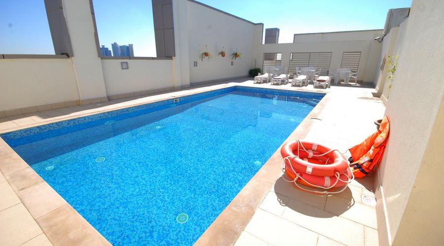 Ramee Rose Hotel Apartments Abu Dhabi-52 of 28 photos