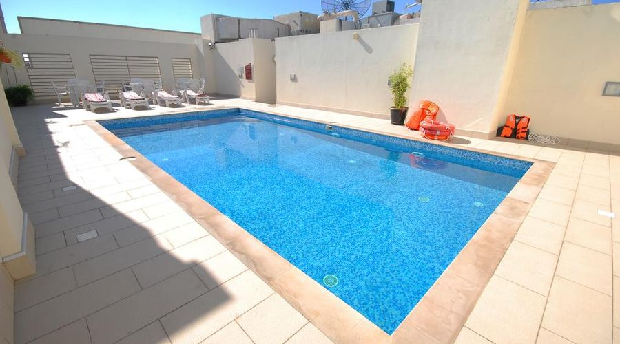 Ramee Rose Hotel Apartments Abu Dhabi-53 of 28 photos