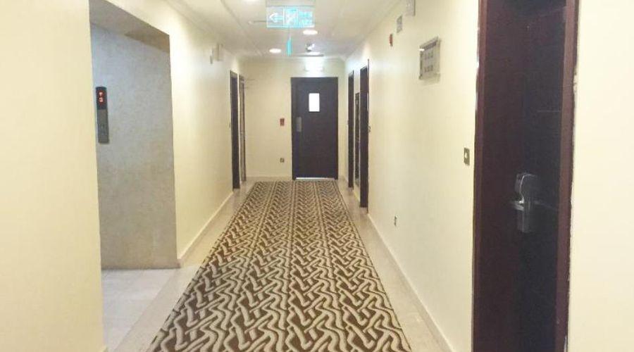 Ramee Rose Hotel Apartments Abu Dhabi-8 of 28 photos