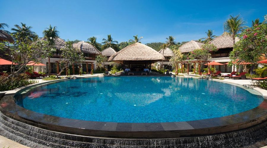SUDAMALA Suites & Villas - Senggigi-17 of 31 photos