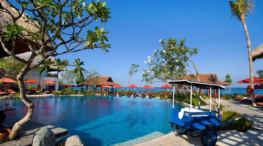 SUDAMALA Suites & Villas - Senggigi-19 of 31 photos