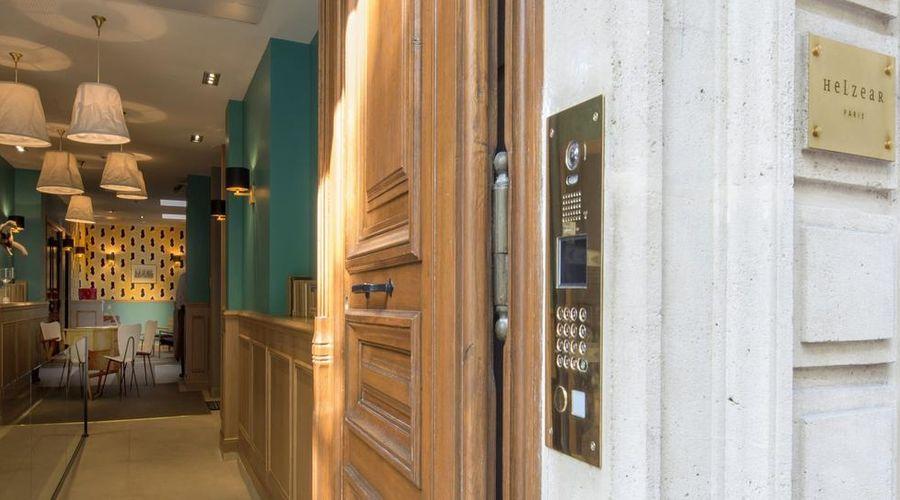 Helzear Champs Elysées Suites-2 of 44 photos