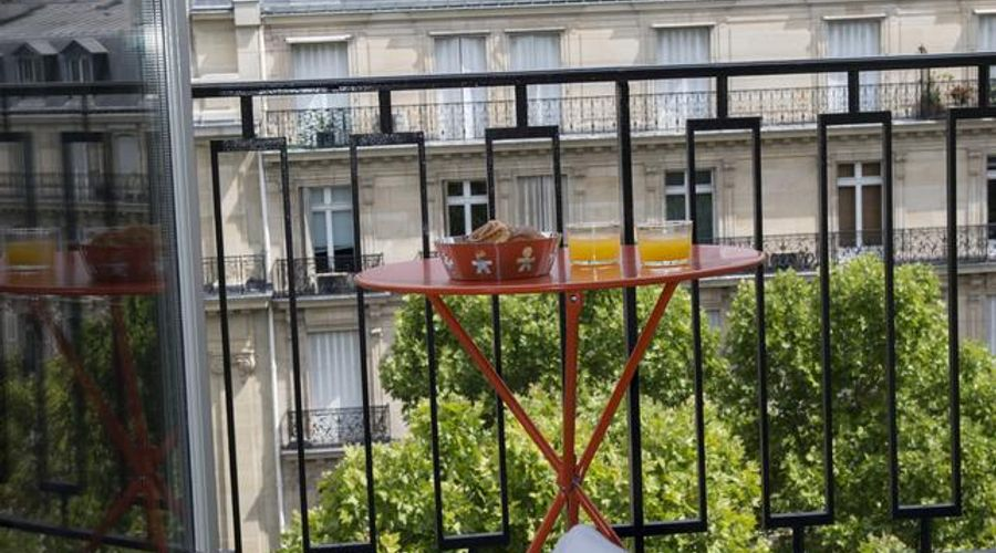Helzear Champs Elysées Suites-38 of 44 photos