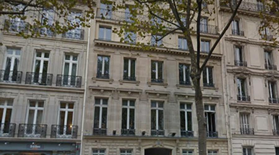 Helzear Champs Elysées Suites-1 of 44 photos