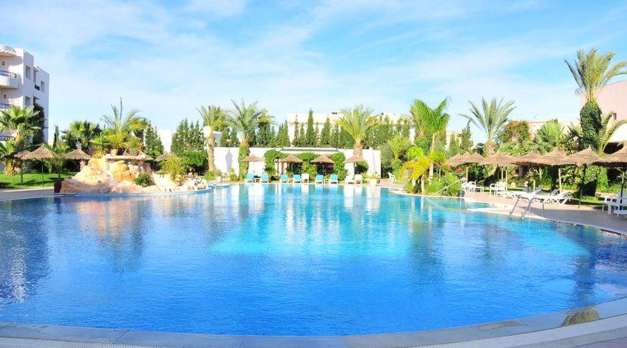 Eden Yasmine Hotel & Spa-27 of 44 photos
