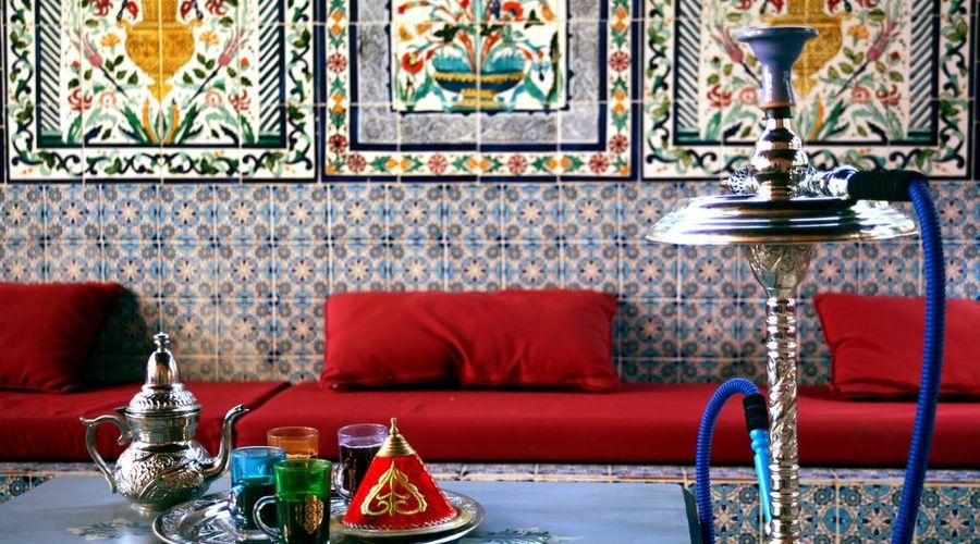 Eden Yasmine Hotel & Spa-8 of 44 photos