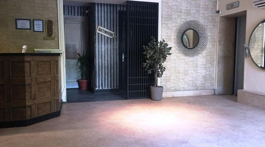 فندق نيو برزيدنت الزمالك-6 من 39 الصور