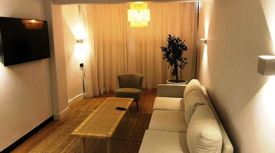 فندق نيو برزيدنت الزمالك-28 من 39 الصور