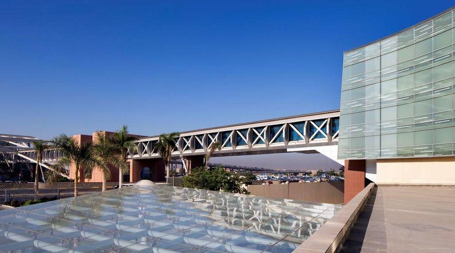 لو ميريديان مطار القاهرة-26 من 38 الصور