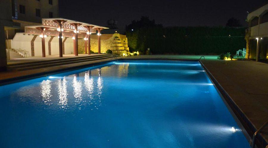 فندق صلاح الدين-10 من 32 الصور