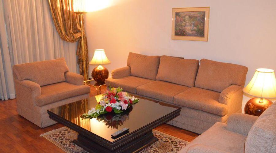 فندق صلاح الدين-16 من 32 الصور