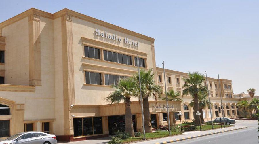 فندق صلاح الدين-18 من 32 الصور