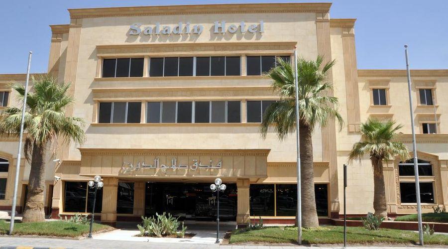 فندق صلاح الدين-1 من 32 الصور