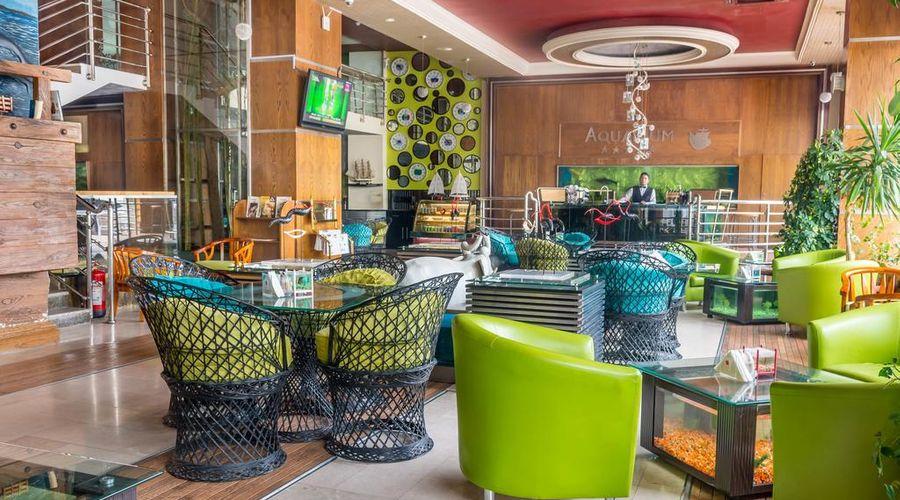 فندق أكواريوم-8 من 42 الصور