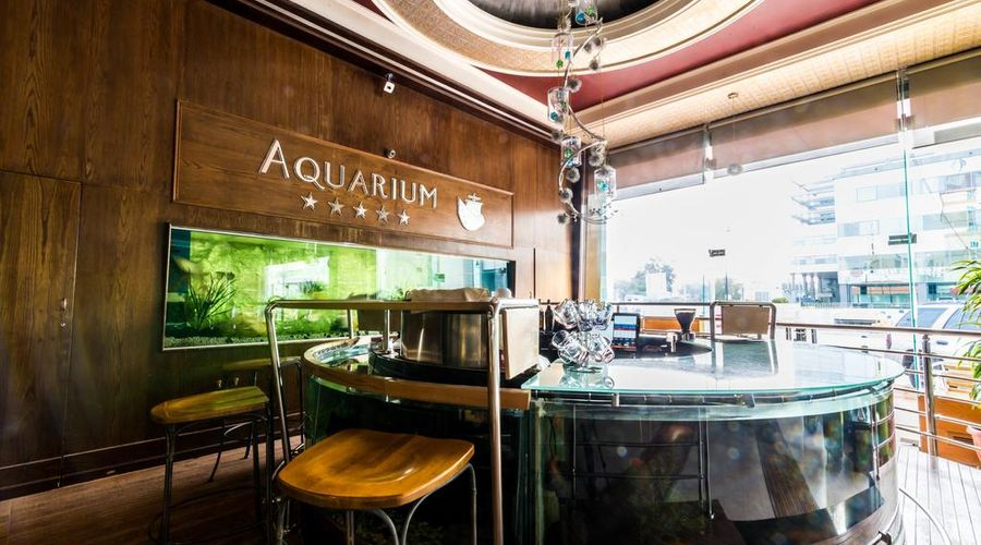 Aquarium Hotel-2 of 42 photos
