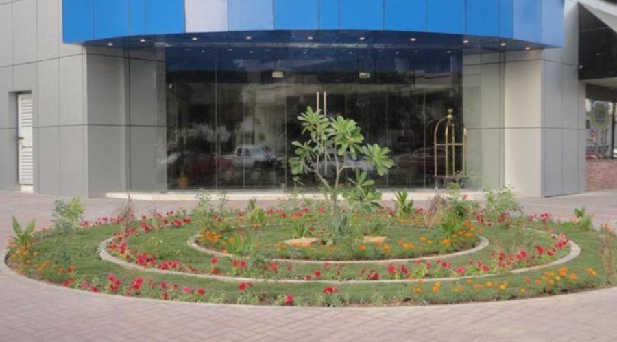 Days Hotel Olaya Riyadh-9 of 37 photos