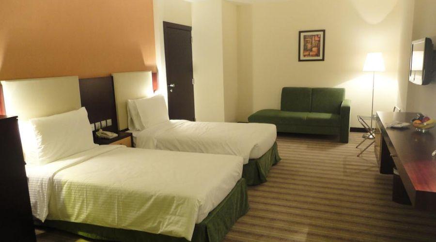 Days Hotel Olaya Riyadh-18 of 37 photos