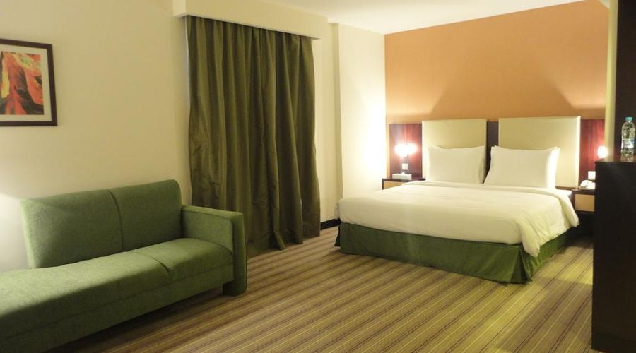 Days Hotel Olaya Riyadh-22 of 37 photos